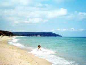 болгария черное море