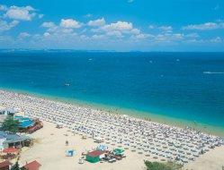 Болгария. Золотые пески. фото