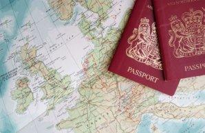 Болгария планирует выдачу виз