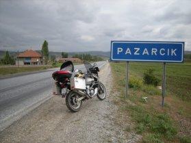 Два города в Болгарии