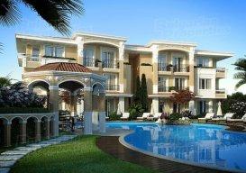 Апартаменты на Солнечном