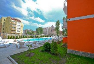 Купить квартиру в Болгарии у
