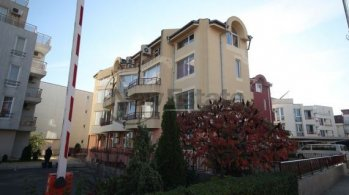 Квартира за 27 500 евро в