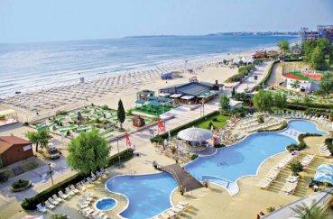 Лучшие отели Болгарии