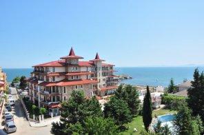 Жилье в Болгарии в Равда для