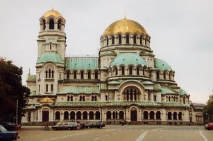 Столица София