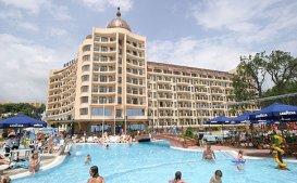 Отель Адмирал 5* Золотые Пески