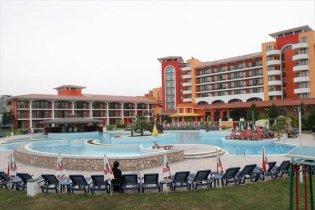 Отель Хризантема 4* Солнечный