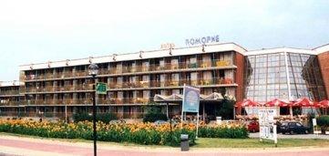 Отель Поморие 3* Солнечный
