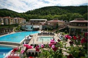 Pirin Park Hotel 5*