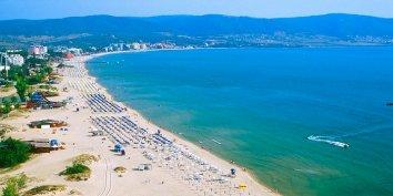 Погода в Болгарии в августе