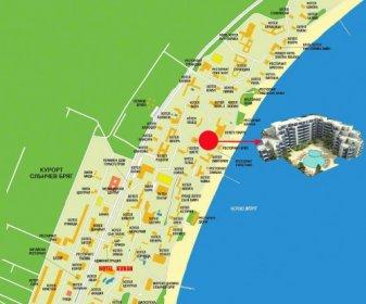 Карта Святого Власа: