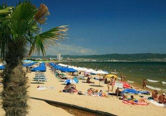 туры в болгарию солнечный