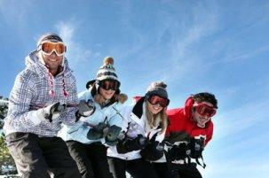 Зимний отдых в Болгарии: туры